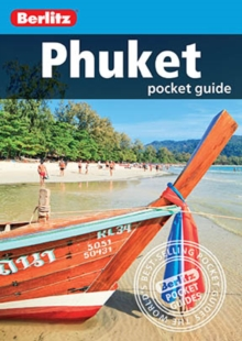 Berlitz Pocket Guide Phuket (Travel Guide eBook), EPUB eBook