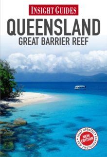 Insight Guides Queensland & Great Barrier Reef, Paperback / softback Book