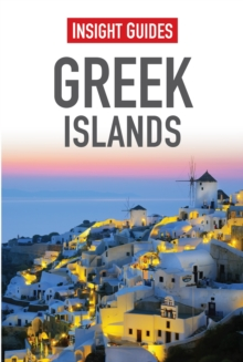 Insight Guides: Greek Islands, Paperback Book