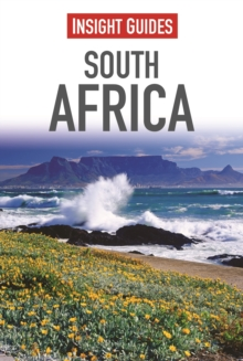 Insight Guides: South Africa, Paperback Book