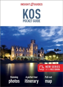 Insight Guides: Pocket Kos, Paperback Book