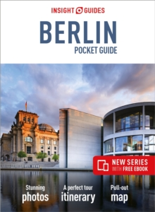 Insight Guides: Pocket Berlin, Paperback Book