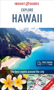 Insight Guides Explore Hawaii, Paperback / softback Book