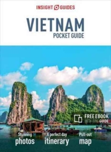 Insight Pocket Guides: Vietnam, Paperback / softback Book