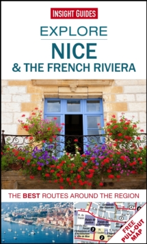 Insight Guides: Explore Nice & the French Riviera, Paperback Book