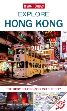 Insight Guides: Explore Hong Kong, Paperback Book