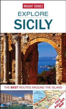 Insight Guides: Explore Sicily, Paperback Book