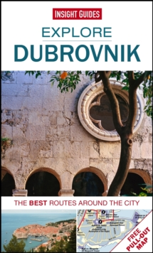Insight Guides Explore Dubrovnik, Paperback Book