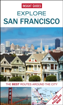 Insight Guides Explore San Francisco, Paperback Book