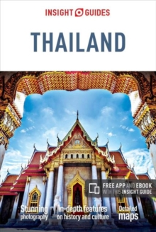 Insight Guides Thailand, Paperback Book