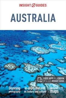 Insight Guides: Australia, Paperback Book