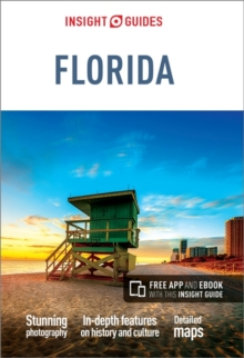 Insight Guides: Florida, Paperback Book