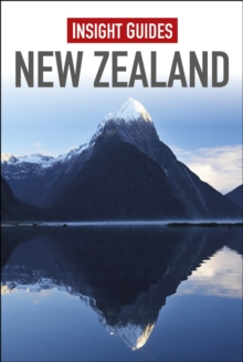 Insight Guides: New Zealand, Paperback Book