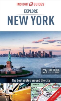 Insight Guides Explore New York (Travel Guide with free eBook), Paperback / softback Book