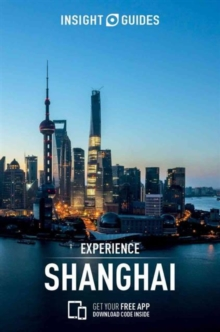 Insight Guides Experience Shanghai, Paperback / softback Book