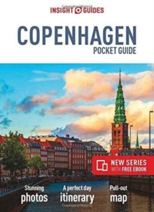 Insight Guides Pocket Copenhagen (Travel Guide with free eBook), Paperback / softback Book