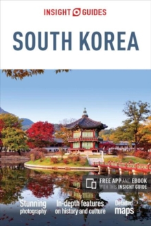 Insight Guides South Korea (Travel Guide with free eBook), Paperback / softback Book