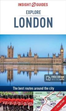 Insight Guides: Explore London, Paperback Book