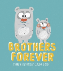 Brothers Forever, Paperback / softback Book