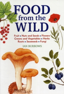 Food from the Wild, Paperback Book