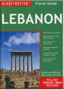 Lebanon, Mixed media product Book