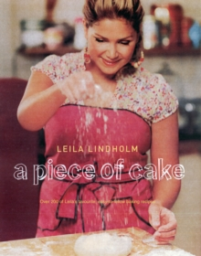 A Piece of Cake, Paperback / softback Book