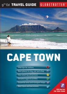 Cape Town, Mixed media product Book