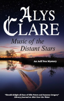 Music of the Distant Stars, EPUB eBook