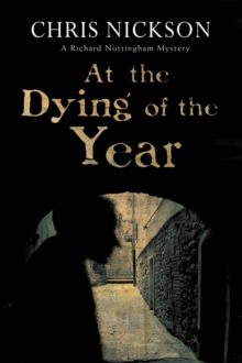 At the Dying of the Year, EPUB eBook