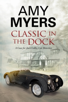 Classic in the Dock, EPUB eBook