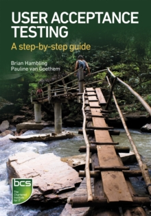 User Acceptance Testing : A step-by-step guide, PDF eBook