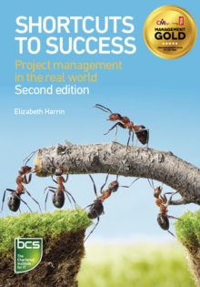 Shortcuts to success : Project management in the real world, EPUB eBook
