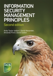 Information Security Management Principles, Paperback / softback Book