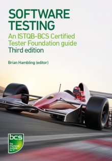 Software Testing : An ISTQB-BCS Certified Tester Foundation Guide, Paperback Book