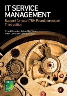 IT Service Management : Support for your ITSM Foundation exam, Paperback / softback Book