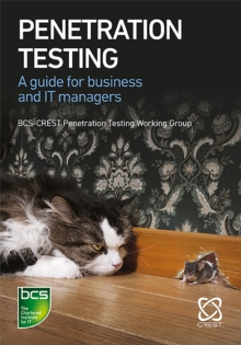 Penetration Testing : A guide for business and IT managers, Paperback / softback Book