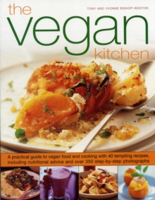 Vegan Kitchen, Paperback / softback Book