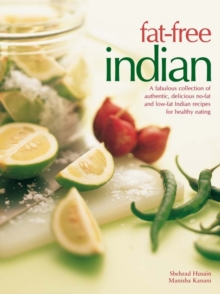 Fat -Free Indian, Paperback / softback Book