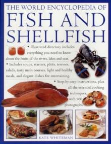 World Encyclopedia of Fish and Shellfish, Paperback / softback Book