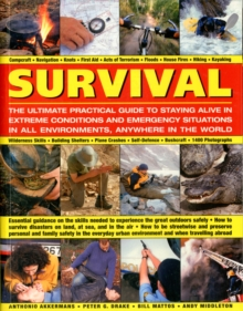 Survival, Paperback Book