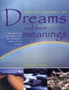 Dictionary of Dreams and their Meanings, Paperback / softback Book