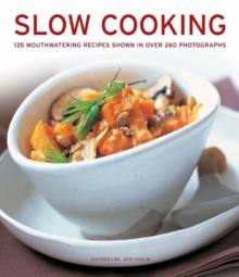 Slow Cooking, Paperback Book