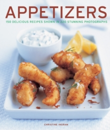 Appetizers, Paperback / softback Book