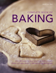 Complete Book of Baking, Paperback Book