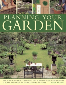 Planning Your Garden, Paperback / softback Book