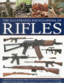 Illustrated Encyclopedia of Rifles, Paperback / softback Book