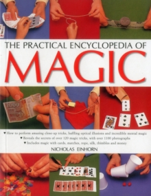 Practical Encyclopedia of Magic, Paperback / softback Book