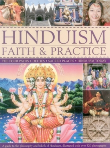 Hinduism Faith & Practice, Paperback Book