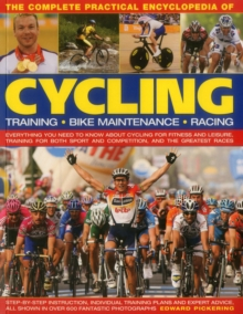 Complete Practical Encyclopedia of Cycling, Paperback Book
