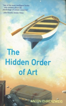 The Hidden Order Of Art, EPUB eBook